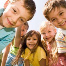 Наблюдение детей старшего возраста